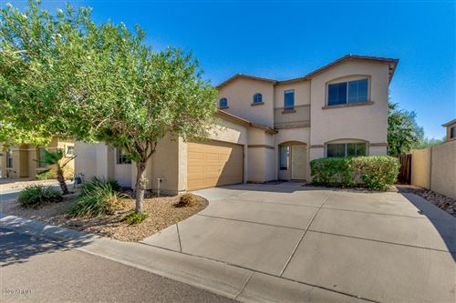 Photo of 409 W COPPER Way, Chandler, AZ 85225 (MLS # 6137931)