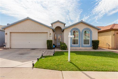 Photo of 8417 W GRANADA Road, Phoenix, AZ 85037 (MLS # 6141931)
