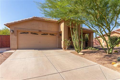 Photo of 2104 S JOPLIN --, Mesa, AZ 85209 (MLS # 6149931)