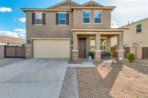Photo of 9553 W DONALD Drive, Peoria, AZ 85383 (MLS # 6158931)