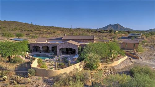 Photo of 42595 N SPUR CROSS Road, Cave Creek, AZ 85331 (MLS # 6161931)