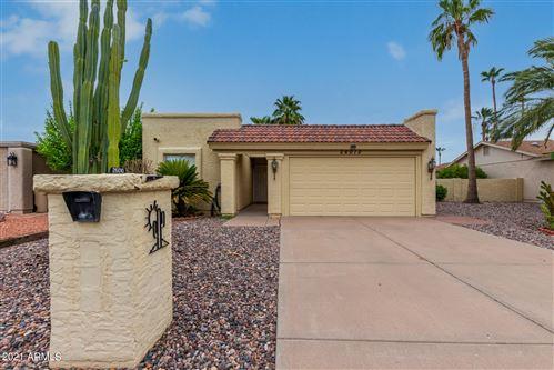 Photo of 26010 S JARDIN Drive, Sun Lakes, AZ 85248 (MLS # 6263931)