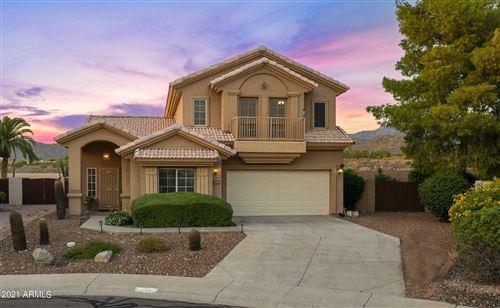 Photo of 10875 N 118TH Way, Scottsdale, AZ 85259 (MLS # 6298931)