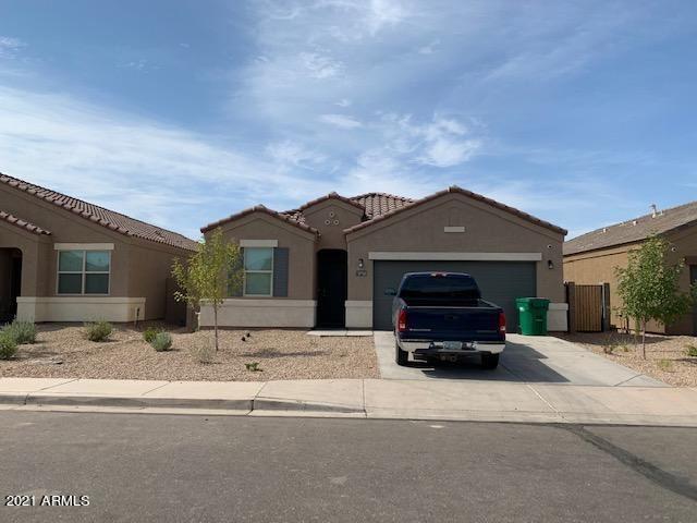 Photo of 37763 W CAPRI Avenue, Maricopa, AZ 85138 (MLS # 6201931)