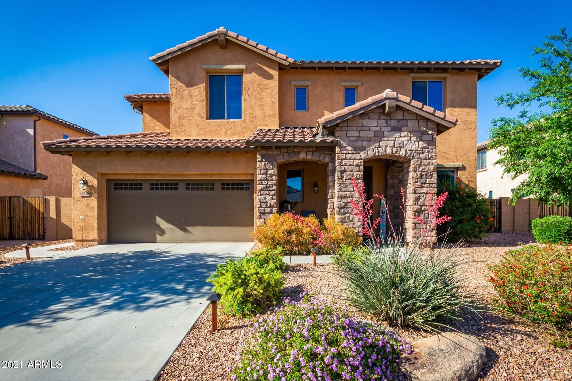 Photo of 12310 W MONTE LINDO Lane, Sun City West, AZ 85375 (MLS # 6218931)
