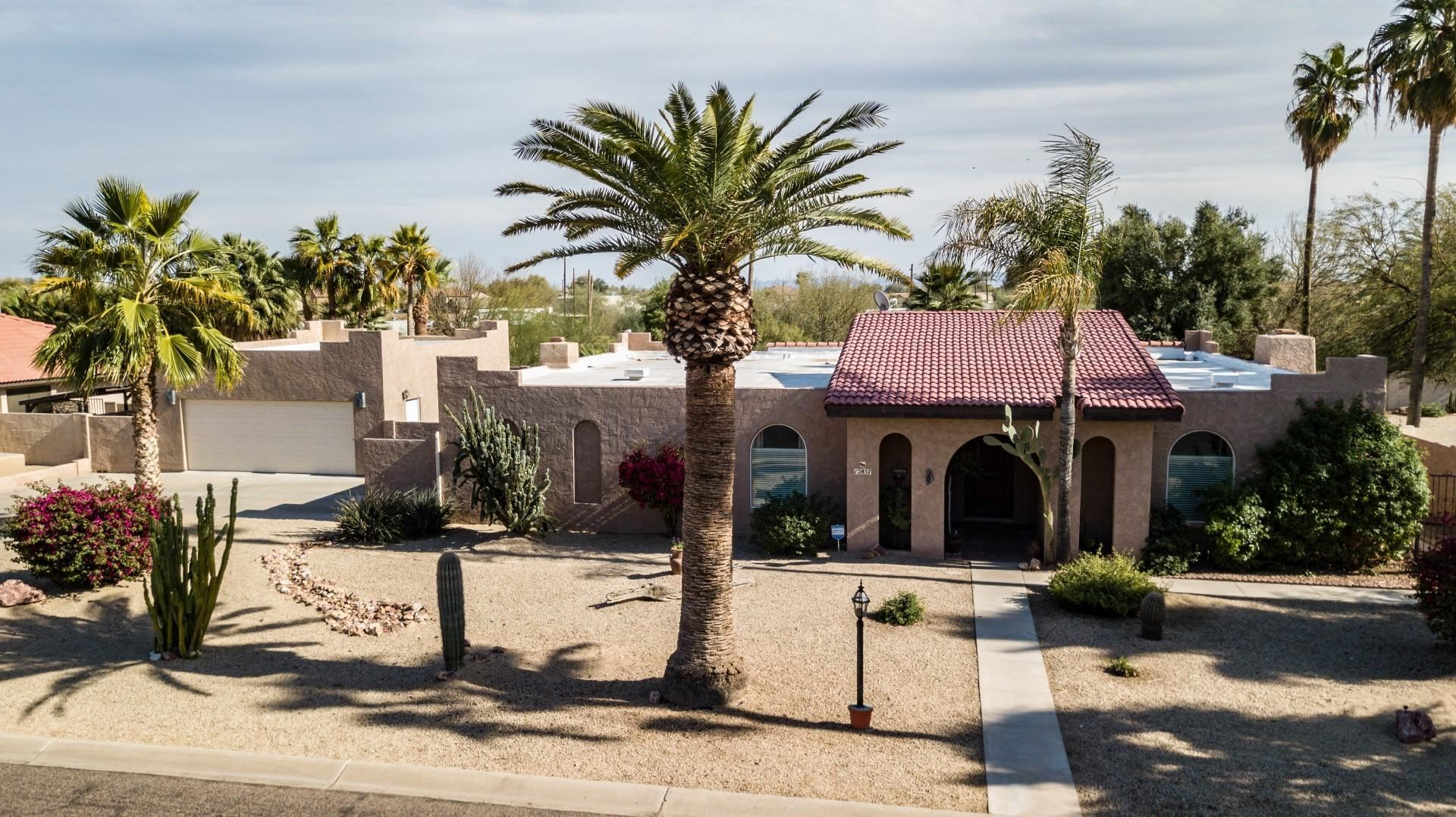 Photo of 12857 W PASADENA Avenue, Litchfield Park, AZ 85340 (MLS # 6230931)