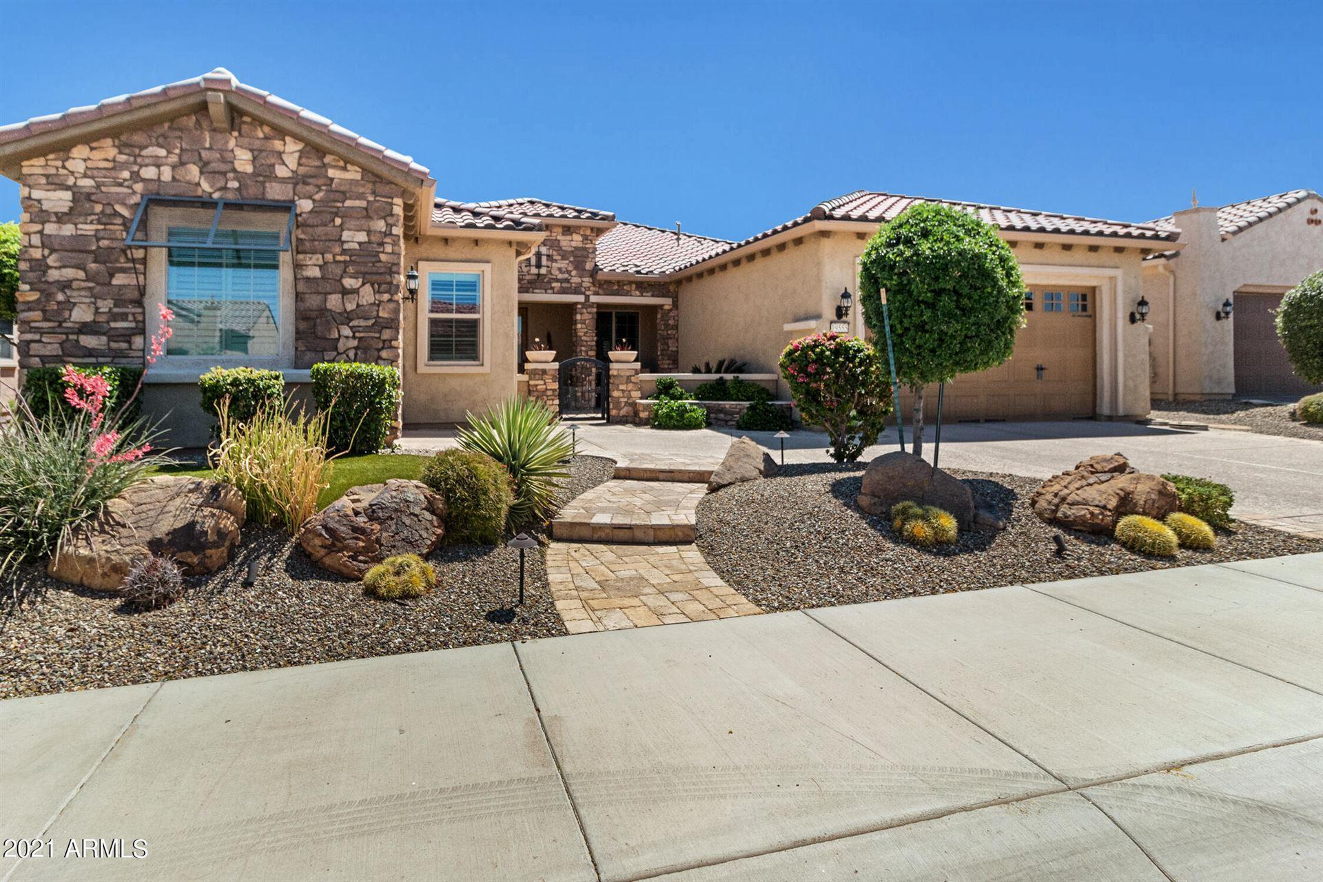 Photo of 19555 N 269TH Drive, Buckeye, AZ 85396 (MLS # 6231931)