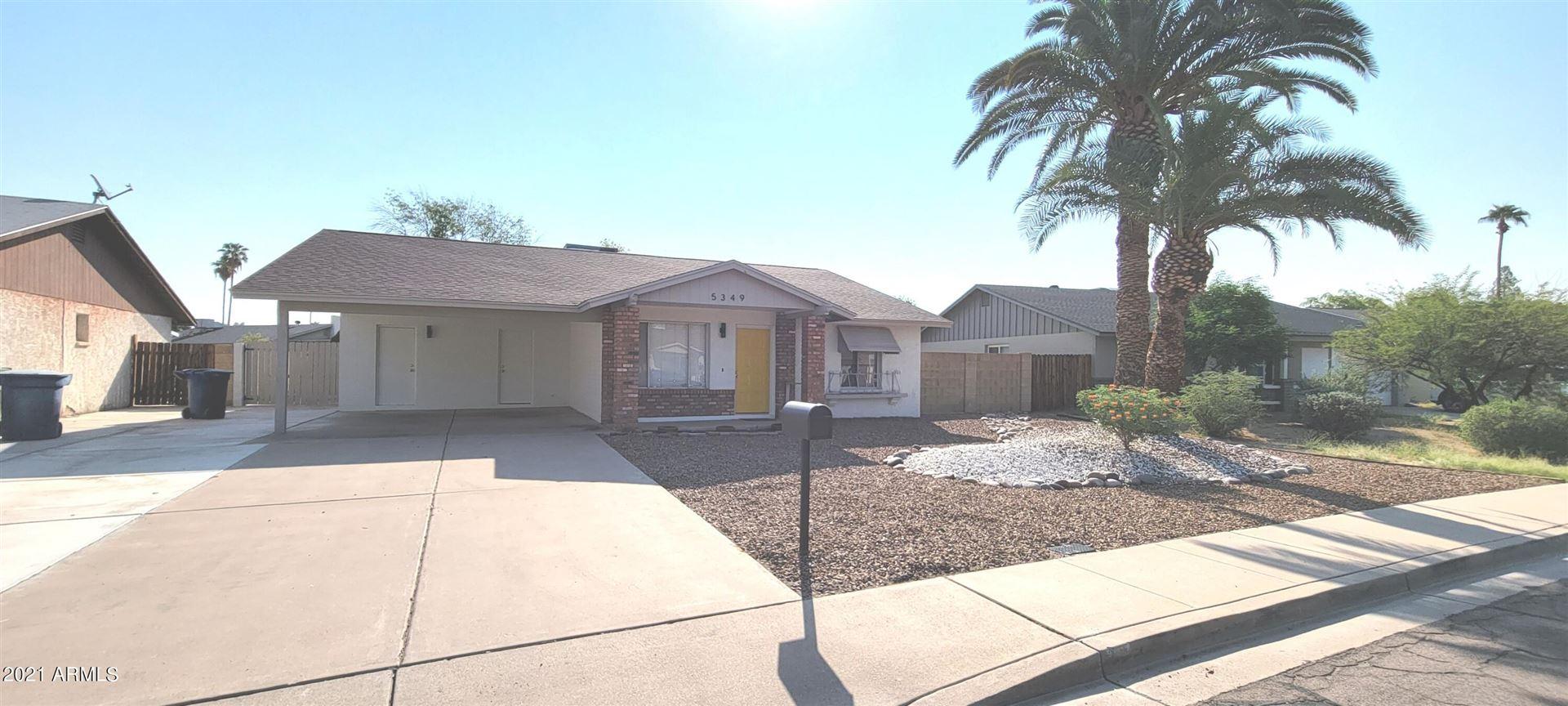 Photo of 5349 S RIVER Drive, Tempe, AZ 85283 (MLS # 6294931)