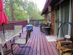Photo of 23436 S SUNNY SOUTH Road, Crown King, AZ 86343 (MLS # 5961932)