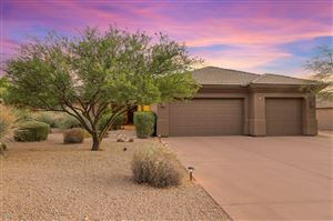 Photo of 11673 E CHARTER OAK Drive, Scottsdale, AZ 85259 (MLS # 5968932)