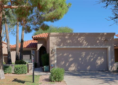 Photo of 6589 N 79th Place, Scottsdale, AZ 85250 (MLS # 5987932)