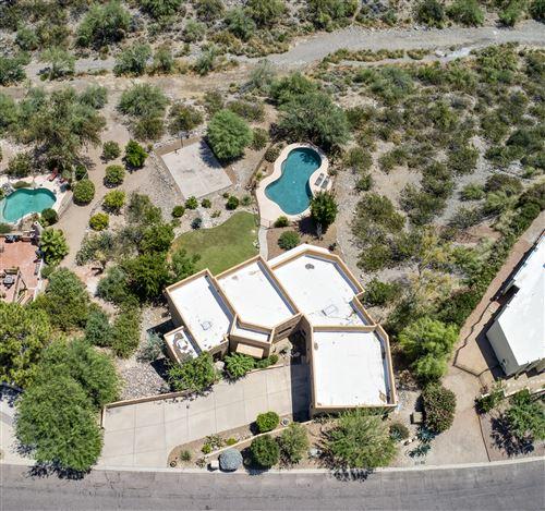 Photo of 15660 E TEPEE Drive, Fountain Hills, AZ 85268 (MLS # 6085932)
