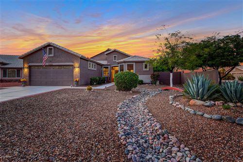 Photo of 10904 W MARCO POLO Road, Sun City, AZ 85373 (MLS # 6136932)