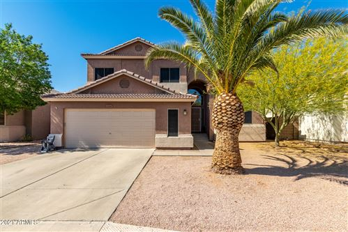 Photo of 11354 E COVINA Street, Mesa, AZ 85207 (MLS # 6231932)