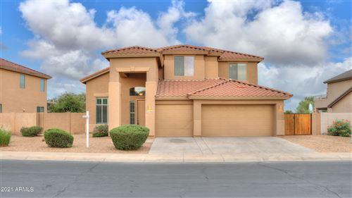 Photo of 22304 N Balboa Drive, Maricopa, AZ 85138 (MLS # 6298932)