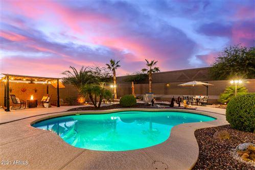 Photo of 46 S 230TH Drive, Buckeye, AZ 85326 (MLS # 6305932)