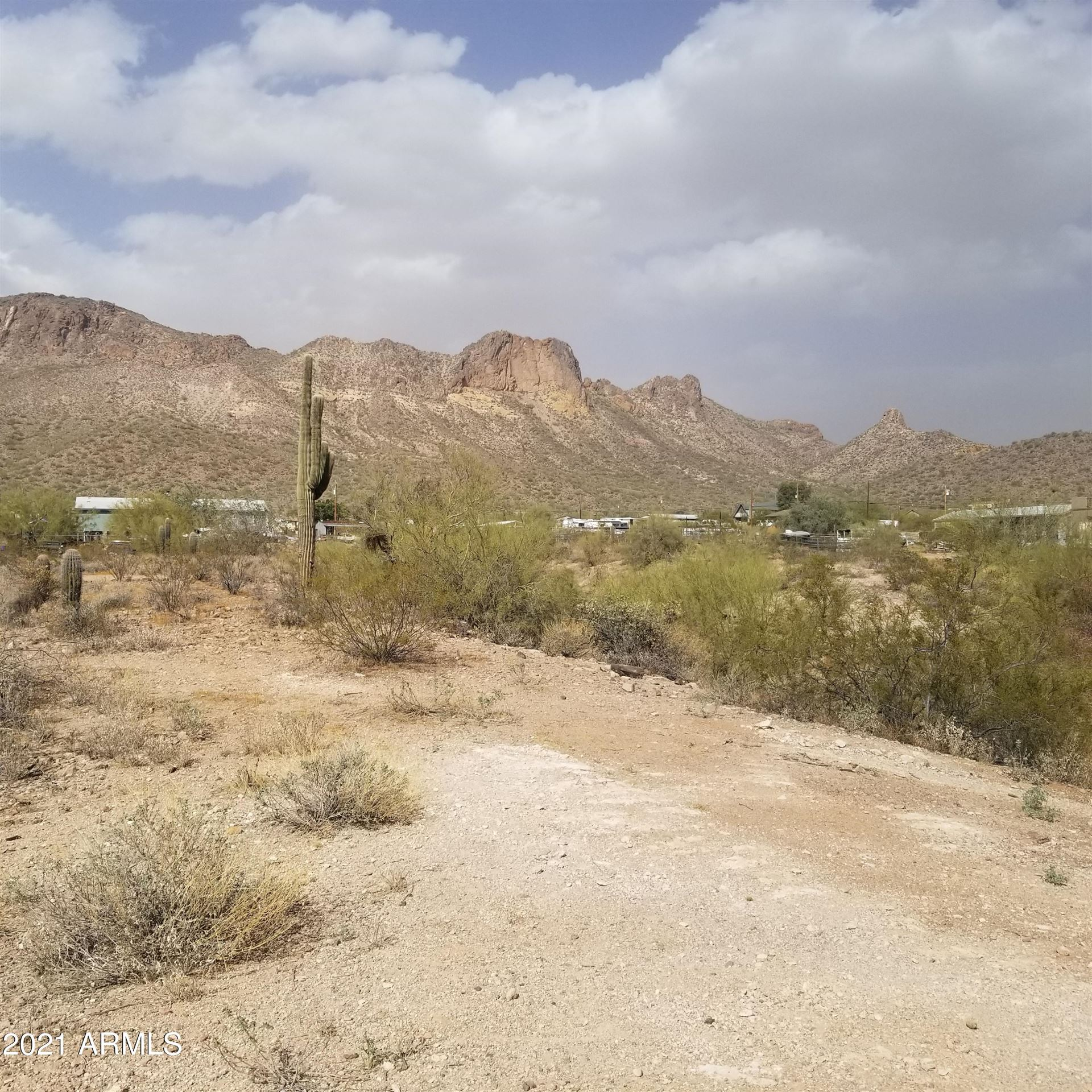 Photo of 5000 N IRONWOOD Drive, Apache Junction, AZ 85120 (MLS # 6201932)