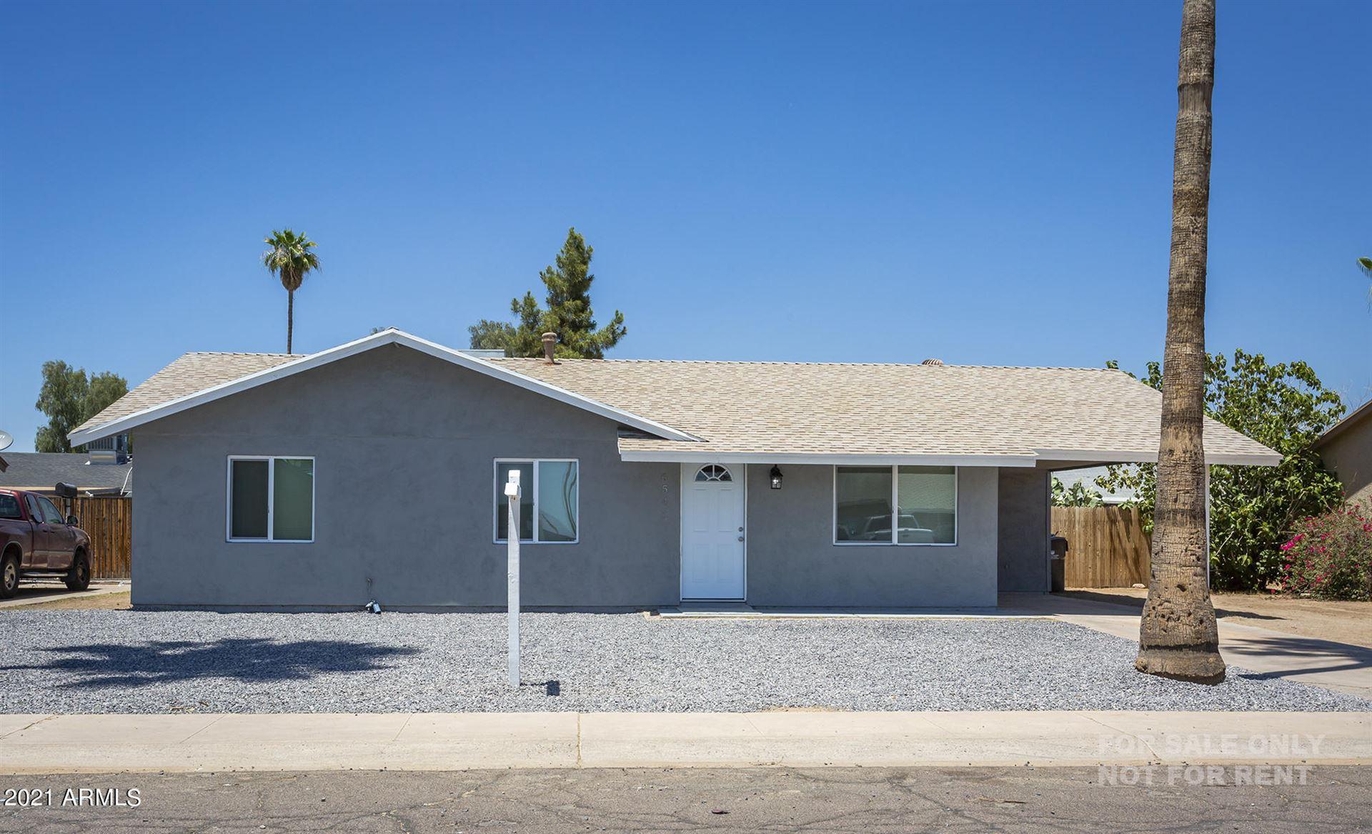 6542 W GRANADA Road, Phoenix, AZ 85035 - MLS#: 6249932