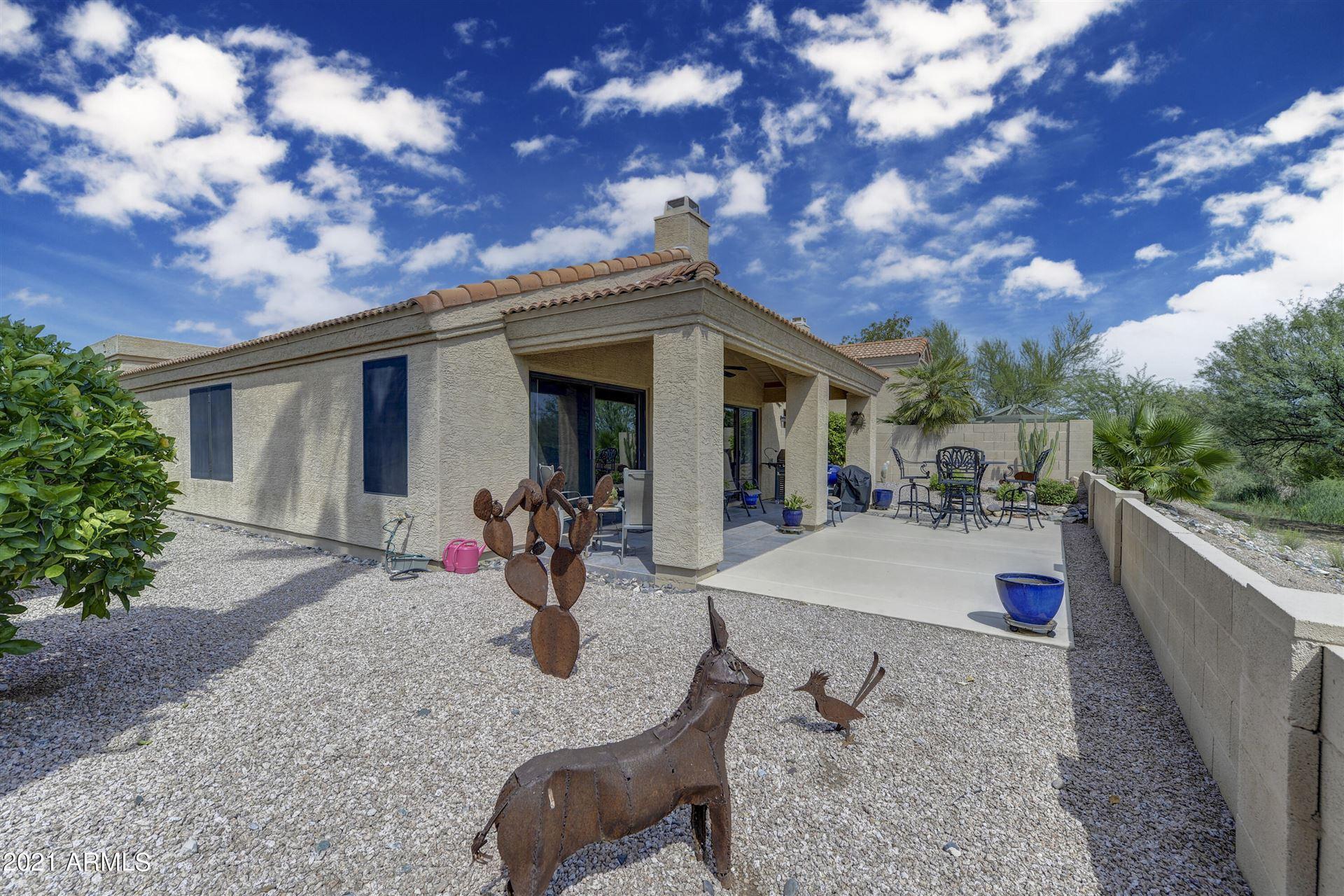 Photo of 17334 E Quail Ridge Drive, Fountain Hills, AZ 85268 (MLS # 6269932)