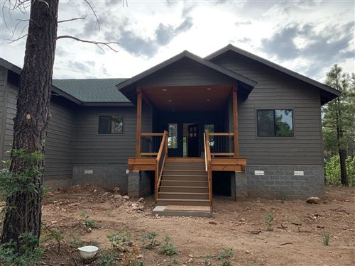 Photo of 2552 Roundup Lane, Happy Jack, AZ 86024 (MLS # 5944933)