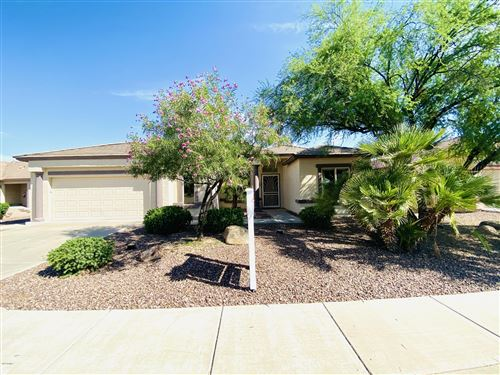 Photo of 3560 E TORREY PINES Lane, Chandler, AZ 85249 (MLS # 6085933)