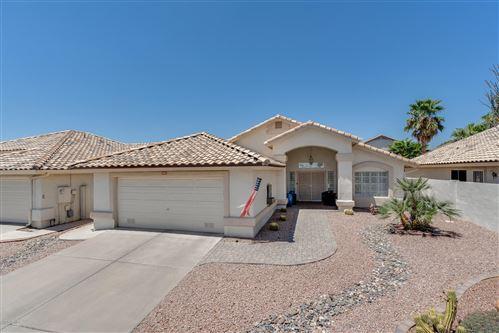 Photo of 17422 N Raindance Road, Surprise, AZ 85374 (MLS # 6111933)