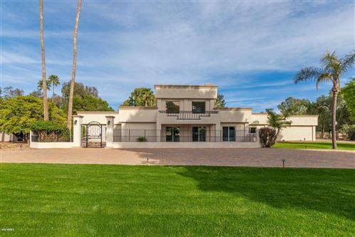 Photo of 11409 N SAINT ANDREWS Way, Scottsdale, AZ 85254 (MLS # 6132933)