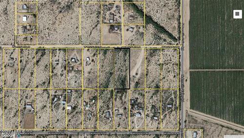 Tiny photo for 0 W Whirly Bird Road, Maricopa, AZ 85139 (MLS # 6281933)