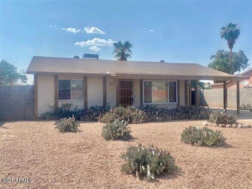 Photo of 4020 S WENDLER Drive, Tempe, AZ 85282 (MLS # 6291933)