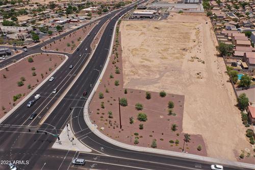 Tiny photo for 0 W John Wayne Parkway, Maricopa, AZ 85138 (MLS # 6292933)