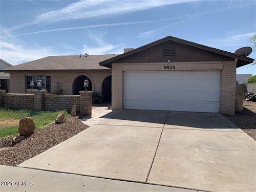 Photo of 5825 W MARY JANE Lane, Glendale, AZ 85306 (MLS # 6309933)