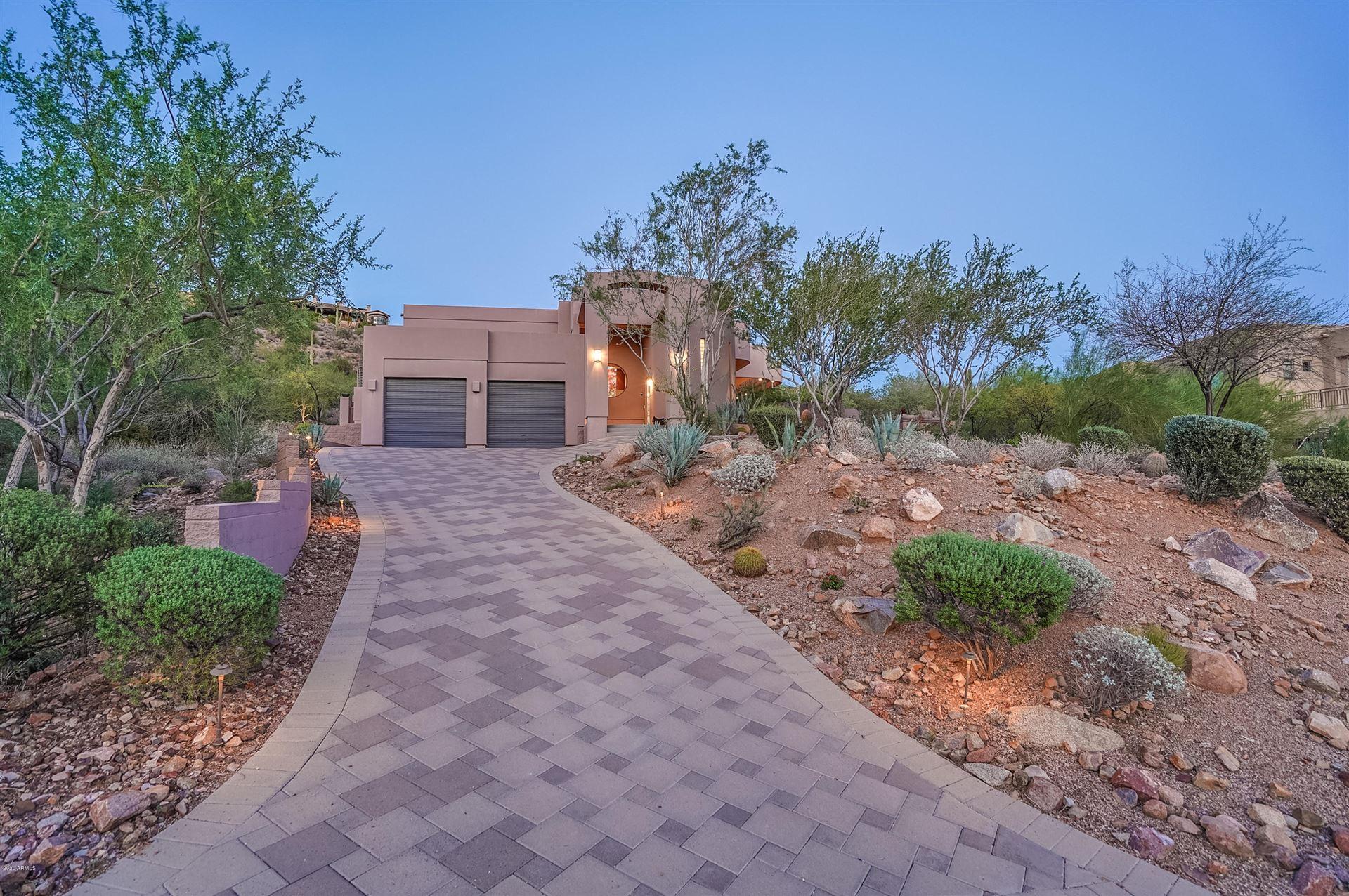 9507 N FIRERIDGE Trail, Fountain Hills, AZ 85268 - MLS#: 6091933
