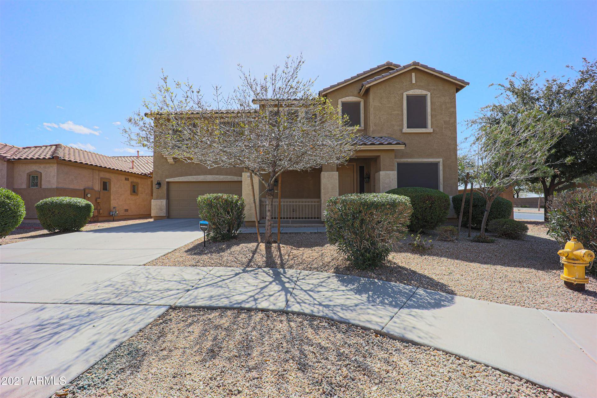 Photo of 19305 E THORNTON Road, Queen Creek, AZ 85142 (MLS # 6202933)