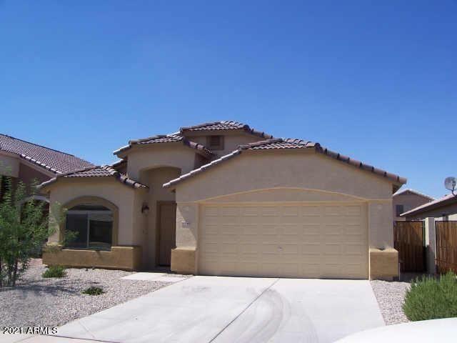 Photo of 45610 W WINDMILL Drive, Maricopa, AZ 85139 (MLS # 6229933)