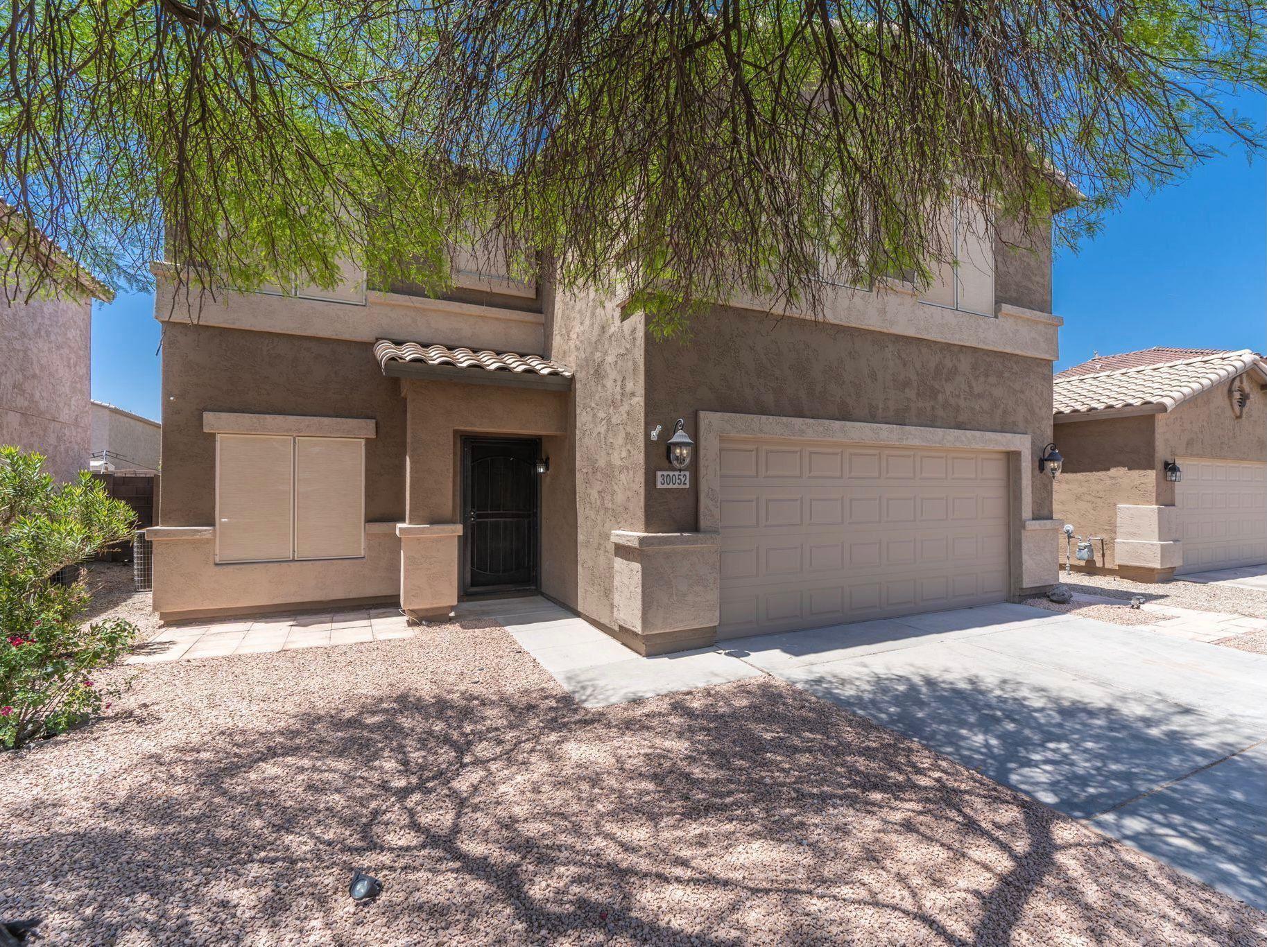 30052 N DESERT WILLOW Boulevard, San Tan Valley, AZ 85143 - MLS#: 6234933