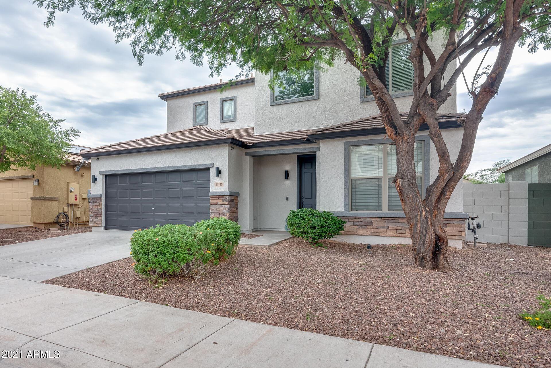 Photo of 11749 W PLANADA Lane, Sun City, AZ 85373 (MLS # 6268933)