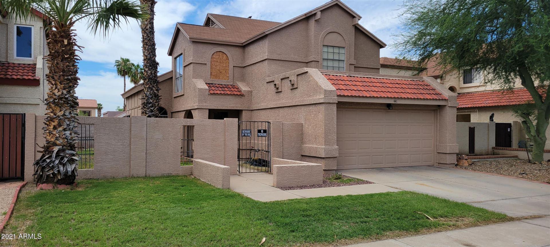 441 E TARO Lane, Phoenix, AZ 85024 - MLS#: 6272933