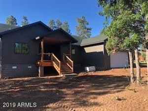 Photo of 5564 Bald Eagle Way, Happy Jack, AZ 86024 (MLS # 5944934)