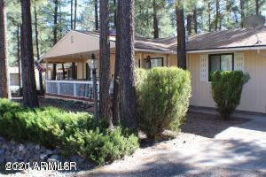 Photo of 2841 W REIDHEAD --, Show Low, AZ 85901 (MLS # 6025934)