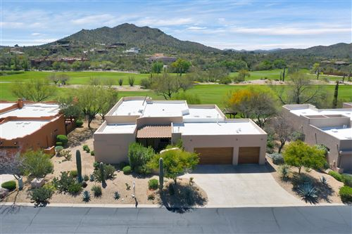 Photo of 5603 E MIRAMONTE Drive, Cave Creek, AZ 85331 (MLS # 6061934)