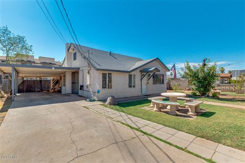 Photo of 624 N 11TH Street, Phoenix, AZ 85006 (MLS # 6111934)