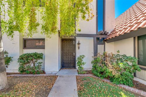 Photo of 2810 E GLENROSA Avenue #19, Phoenix, AZ 85016 (MLS # 6114934)