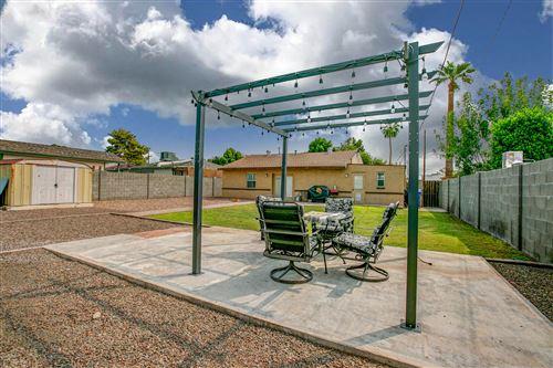 Photo of 3502 N 26TH Place, Phoenix, AZ 85016 (MLS # 6131934)