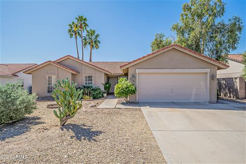 Photo of 9133 W COUNTRY GABLES Drive, Peoria, AZ 85381 (MLS # 6216934)