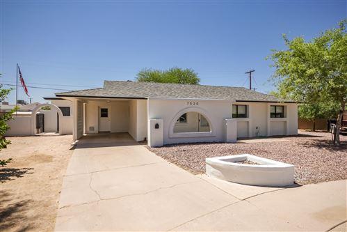 Photo of 7520 E BEATRICE Street, Scottsdale, AZ 85257 (MLS # 6235934)