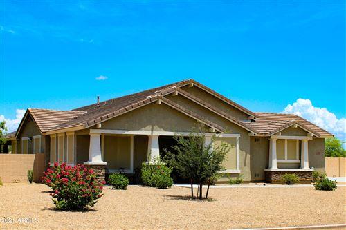 Photo of 2778 W PHILLIPS Road, Queen Creek, AZ 85142 (MLS # 6269934)