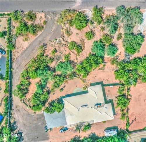 Photo of 4853 E WHITE GATES Drive, Phoenix, AZ 85018 (MLS # 6297934)