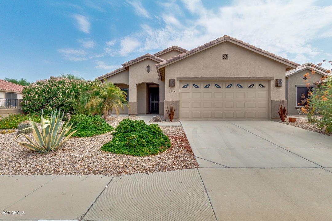 795 S 228TH Drive, Buckeye, AZ 85326 - MLS#: 6122934