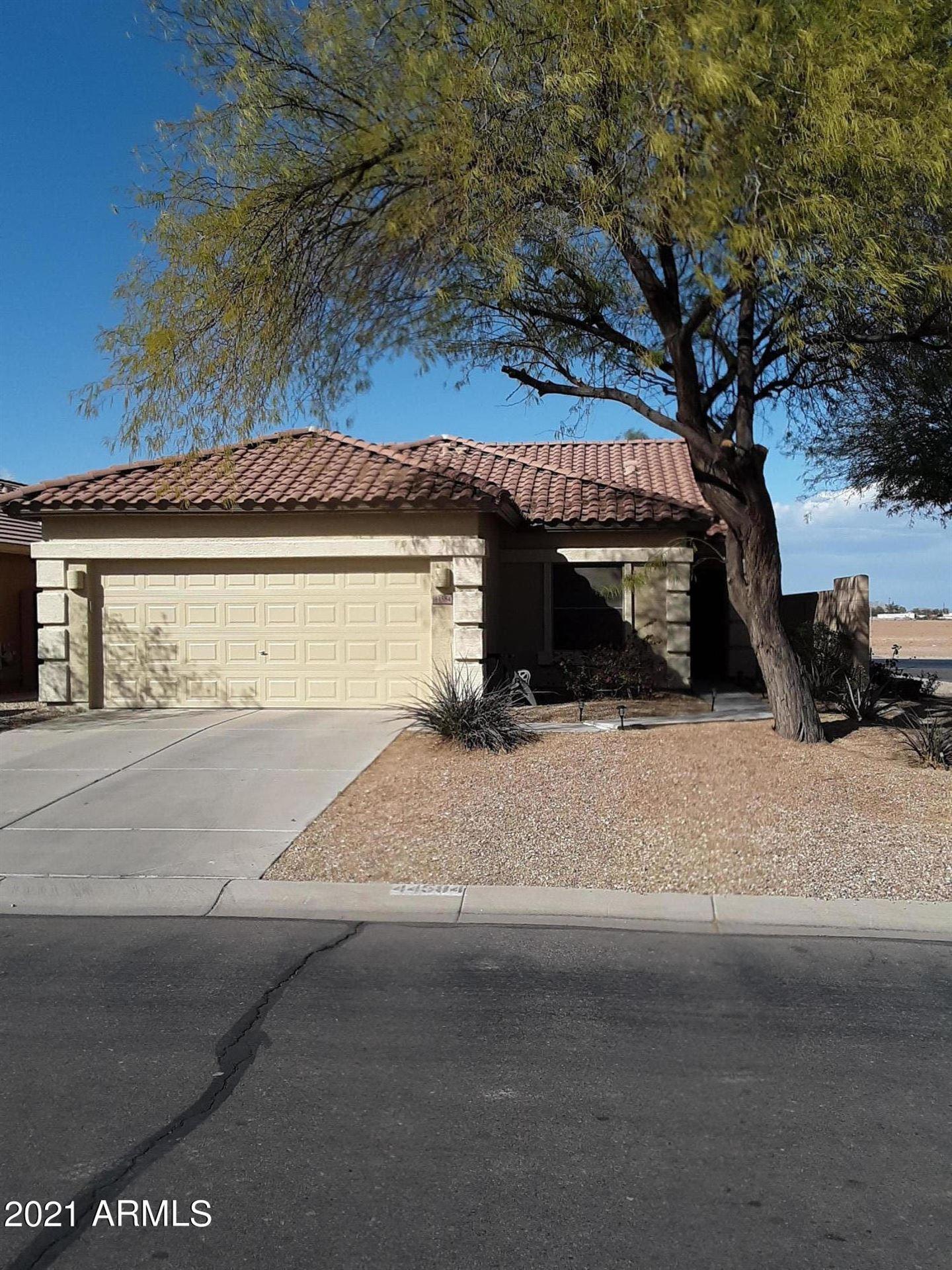 Photo of 44584 W WINDROSE Drive, Maricopa, AZ 85138 (MLS # 6195934)