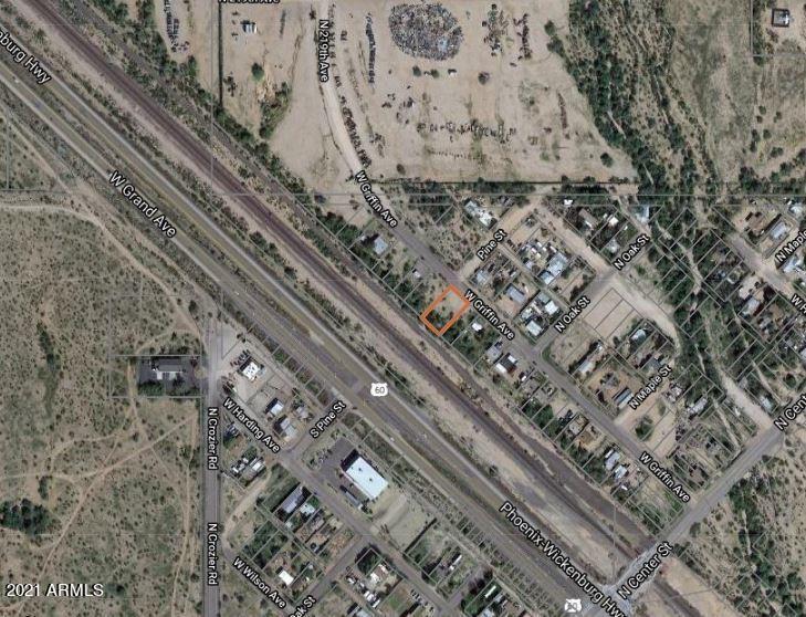 Photo of 21749 W Griffin Avenue, Wittmann, AZ 85361 (MLS # 6267934)